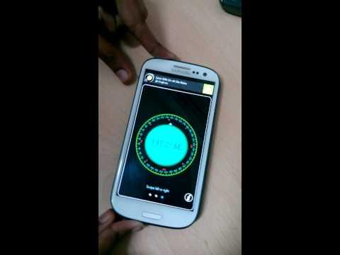 Vídeo do Ferramentas GPS