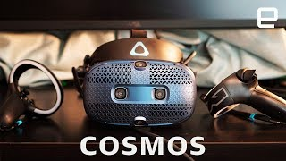 "(Video) ""HTC Vive Cosmos Review: Is it worth $699?"""