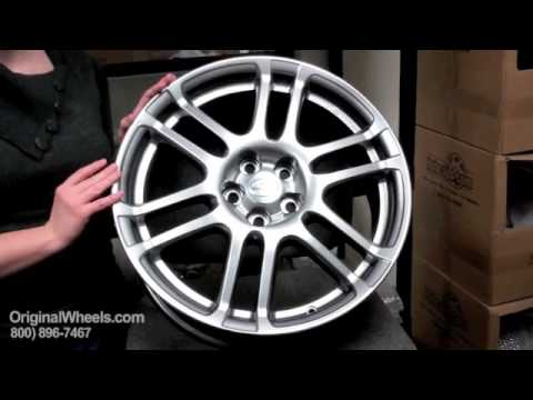 XD Rims & XD Wheels - Video of Scion Factory, Original, OEM, stock new & used rim Shop