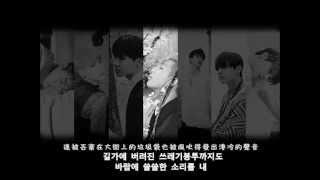 【中字認聲】BTS(방탄소년단) - 잡아줘(Hold Me Tight)