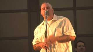 Aint No Big Thing performed by Big Daddy Alright - Sounds Of Lewisville Music Series