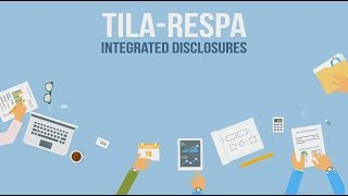 A Brief History of the TILA/RESPA (TRID) Regulations from the CFPB