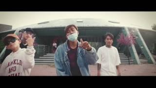[OFFICIAL MV] FEEL BAT - Lục Lăng Ft Jombie, Endless & Dế Choắt