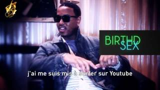 JEREMIH LIVE SHOWCASE  Le Baroque  Geneva Switzerland