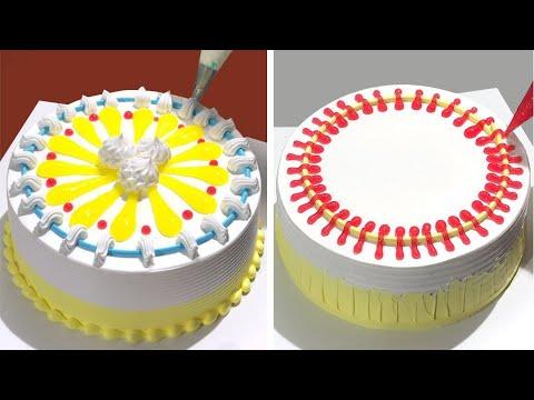 Ideias de decorao de bolo de chocolate | Como fazer bolo de chocolate para meu amigo.