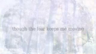 Arcade Fire - My Body is a Cage Lyrics