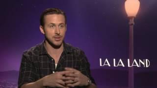 Ryan Gosling  LA LA LAND  Behind The Scenes With Scott Carty