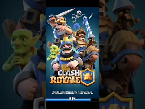 MY FIRST LEGENDARY clash royale