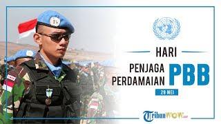 KABAR APA HARI INI: Hari Penjaga Perdamaian PBB