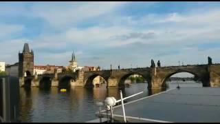 Dj manoo (boat party)Prague