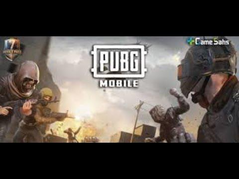 PUBG Mobile EN İYİ SİLAH - 41 KILLS PUBG MOBILE - OYUN VİDEOSU