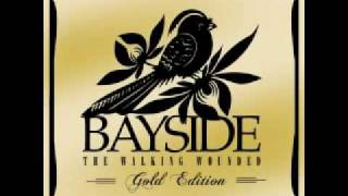 Bayside - The Walking Wounded + lyrics