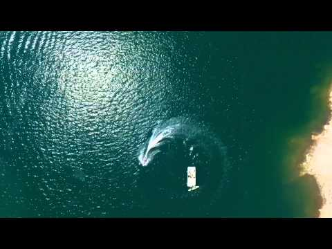 Video Summer Time  Lake Pleasant Scorpionbay