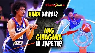 Welcome to Hottest Five PH mga Tsong!   We promise to bring you more of the latest sports news and updates!   Music Credits: https://www.youtube.com/channel/UCIe5hH0tk72w3Yyw0ZS9YWQ  This video is edited under  Fair use law. No Copyright Infringement is intended.   Business Inquiry: hottest.five.ph@gmail.com  #HottestFivePH
