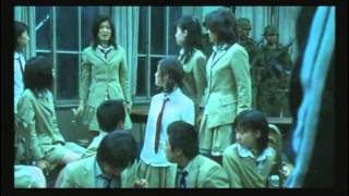 Trailer of Battle Royale (2000)