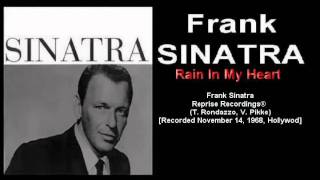 Frank SINATRA   Rain In My Heart Reprise 1968   YouTube