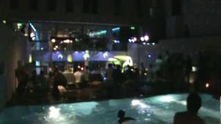 preview picture of video 'Sunday Pool Party at Hotel Axel Buenos Aires'