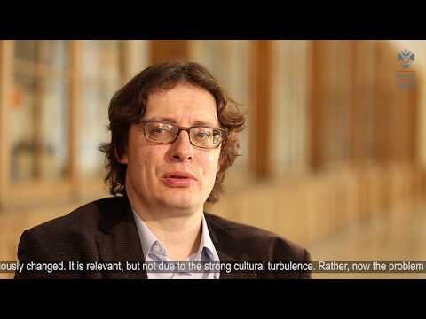 Андрей Аствацатуров о конфликте поколений
