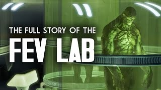 The Full Story of the FEV Lab - What Happened Here? Why Brian Virgil is a Hero