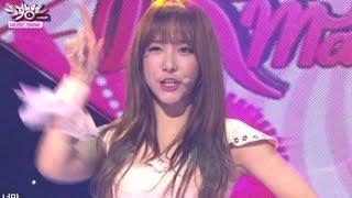 [Music Bank w/ Eng Lyrics] Two X - Ring Ma Bell (2013.03.16)