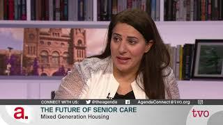 The Future of Senior Care