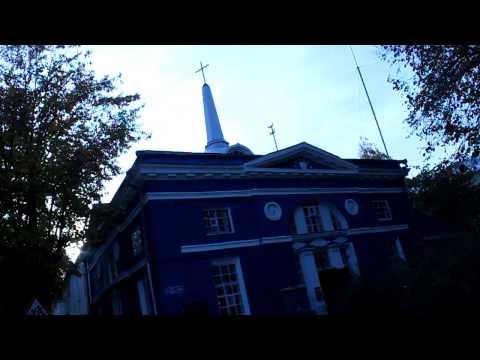 Митрополит украинской церкви онуфрий
