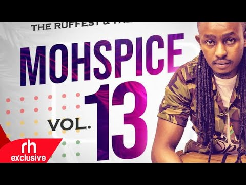 DJ MOH ONE DROP REGGAE MIX 2019 (MOHSPICE VOL 13 ) FT CHRIS MARTIN,ALAINE,BUSY SIGNAL RH EXCLUSIVE