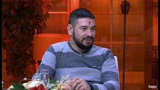 MISTERIJA I FENOMEN - Nenad Paunovic, covek kome se krst pojavljuje na celu!