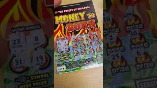 God is great. Wins!! Profit zone PA Lottery scratch off ticket session