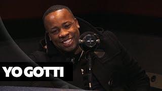 Yo Gotti On If He & Young Dolph Will Talk, JAY-Z, Strippers VS Bartenders & Nicki Minaj