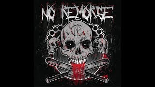 Video NO REMORSE - NO SECOND CHANCE - LIVE METAL MEETING BARONKA vol.1