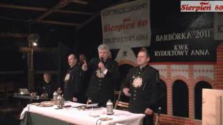 preview picture of video 'WZZ Karczma piwna 2011'