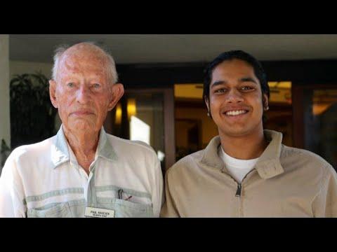 Honoring World War II vets before it's too late