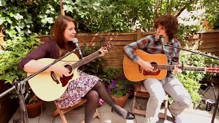 Songbird (Fleetwood Mac / Eva Cassidy cover) - Clementine Duo