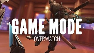 BLIZZARD WE NEED THIS... Overwatch 3rd Game Mode