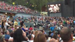 Dreaming by OMD @ The Greek Theatre - July 24, 2016