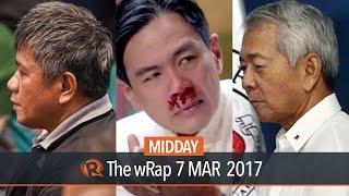 Yasay, Matobato, Madam Secretary | Midday wRap