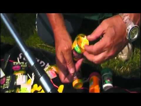 Pesca di uovo croata di video