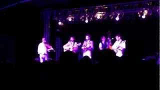 Punch Brothers - How To Grow A Woman From The Ground