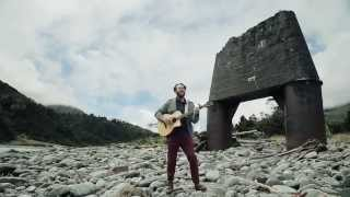 "John Mark McMillan - ""Silver Shore"" (Acoustic in New Zealand)"
