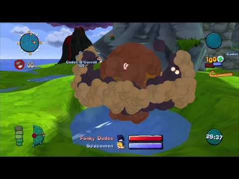 Worms Collection - Sony PlayStation PS3 - FR - Neuf Sous Blister