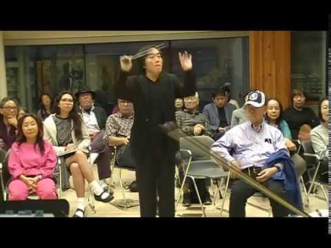 Bohemian Rhapsody - Japan America Chamber Ensemble
