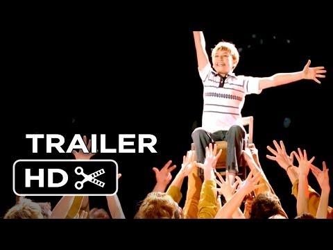 Billy Elliot (2014) Official Trailer