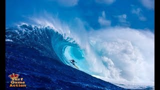BEST RIDES EVER IN SURFING