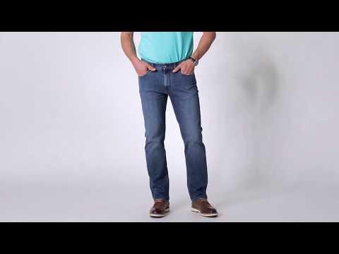 OTTO KERN Herren Denimstretch-Jeans - 240.576 | Personalshop