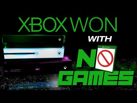 Xbox Won 2018 With 'No Games' | How They Did it & Why Xbox's Future Looks So Bright | Xbox 2018