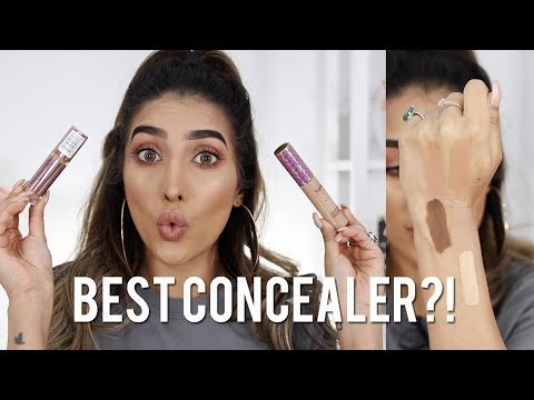 Conceal & Correct Color Correcting Concealer by Revolution Beauty #2