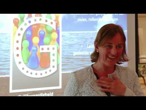Interview Ilona Buddingh'-Maas: begin met duurzaamheid