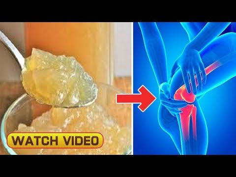 Behandlung von Gelenken von Dr. Bubnovskaya