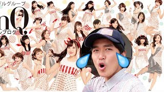 Unchh! Ngidol Dede Gemes LinQ - Love In Kyushu